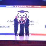 Latin American Quality Awards 2019 Foz de Iguazú, Brasil – Global Quality Certification.