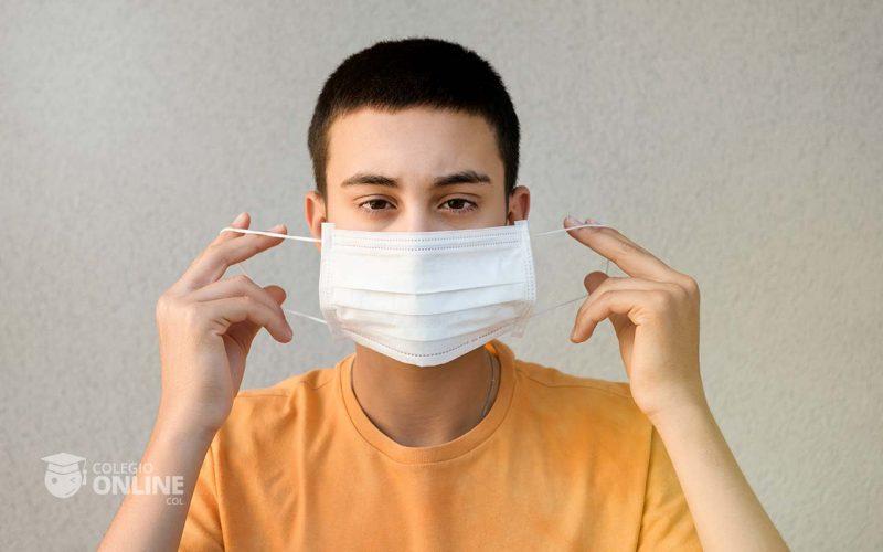 Pandemia Adolescente